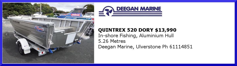 Deegan-2015-11-27-Quintrex-520-Dory