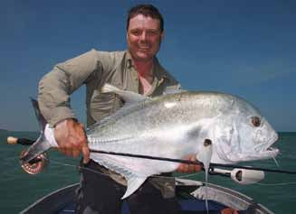 102 life learning giant trevally