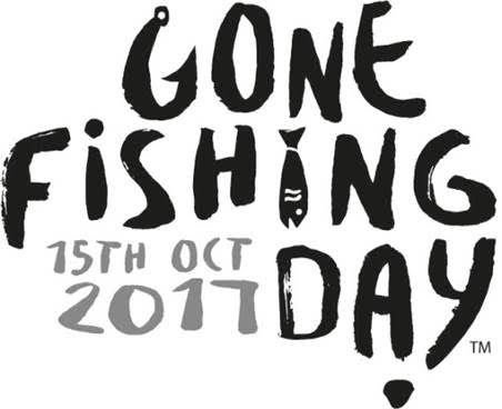 gone fishing 2017